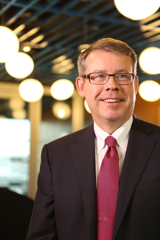 Tom Baird - VP of Development